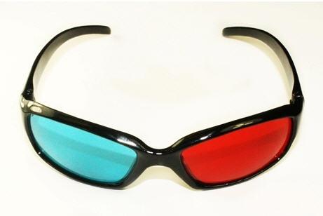 7aa3271e9 Darčeky pre deti | 3D okuliare do kina a na PC farebné | EXTRADARCEK ...