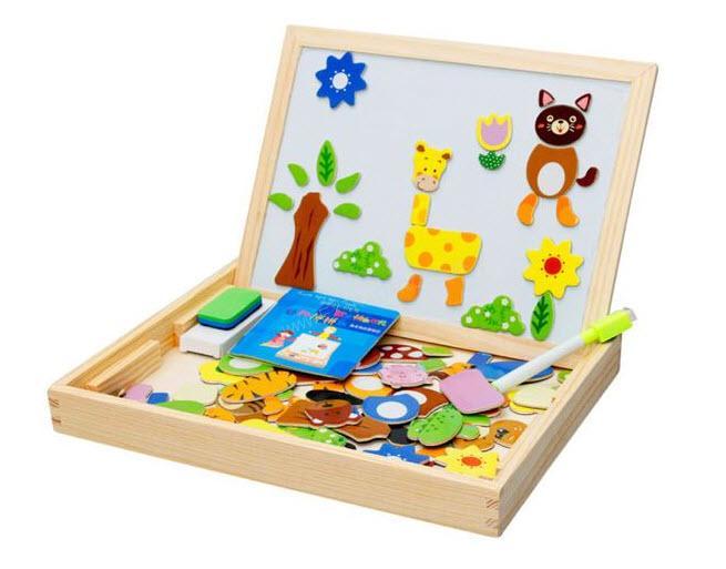 7b95f463f Prehľad všetkých darčekov | Drevená magnetická tabuľka | EXTRADARCEK ...