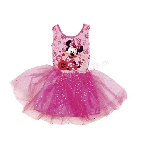 400c12600627 Tanečné šaty MINNIE MOUSE 104 4