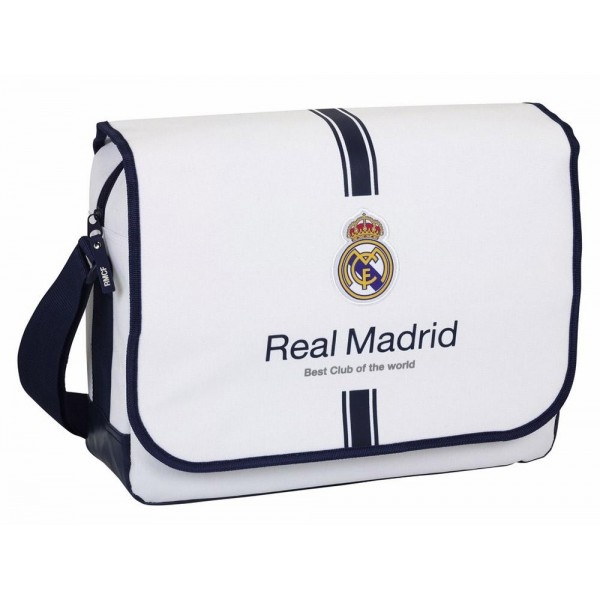 Taška na notebook Real Madrid