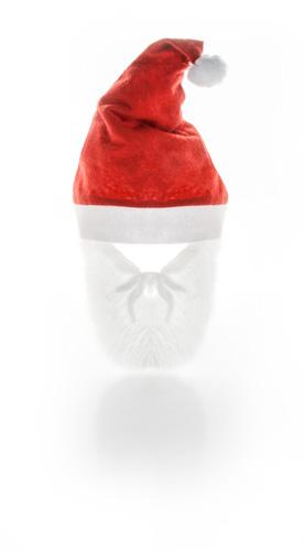 a09b2734b Mikulášska čiapka s bradou empty
