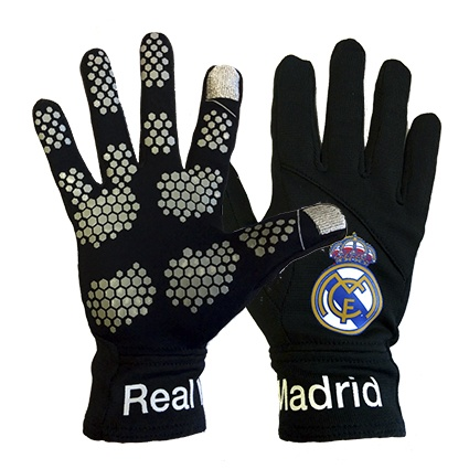 Rukavice TOUCH SCREEN FC Real Madrid