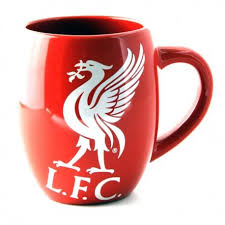 Liverpool FC - Jeden z najvch obchodov s futbalovmi suv