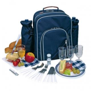 cd54540c4b Piknikový batoh pre 4 osoby empty